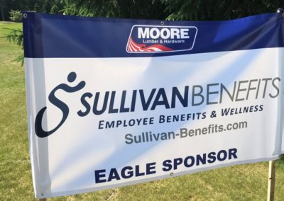 Moore Lumber Boy Scouts of America Golf Tournament 2018