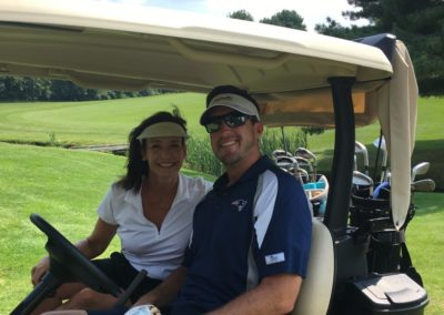2018 NEEBC Swinging for Scholarships Golf Tournament
