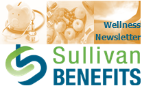 Wellness Newsletter – January 2021