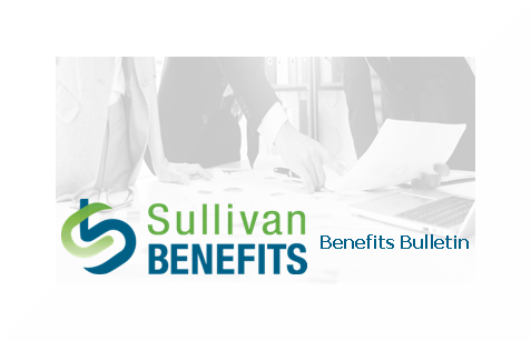 Benefits Bulletin – February 2021